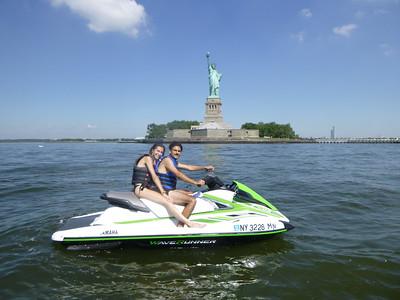 2020-07-18 NYC Harbor Tour