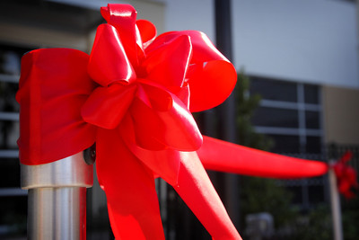 Westin Orlando Universal Boulevard Ribbon Cutting