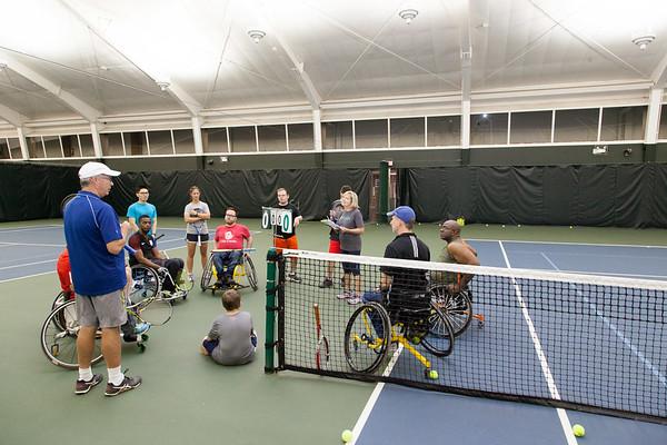 Tennis [21 Oct 17]