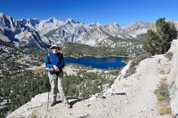 Mount Bago September 15, 2012