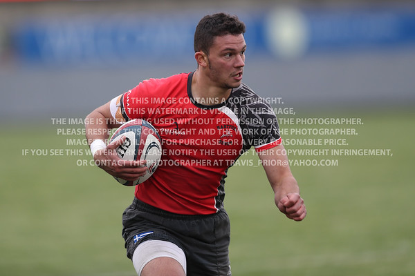 Hartford University Rugby Men 2018 USA Rugby Collegiate 7's National Championships May 18-20