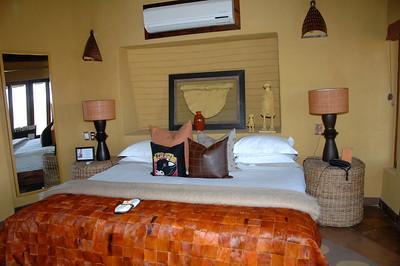 8-13-2007 Madikwe - Kalahari Desert