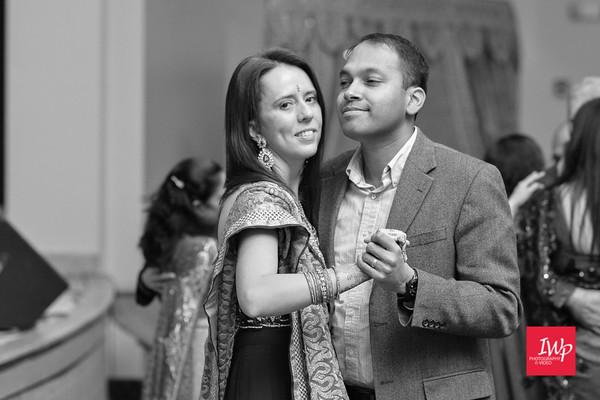 Mehul & Lindi's Sangeet
