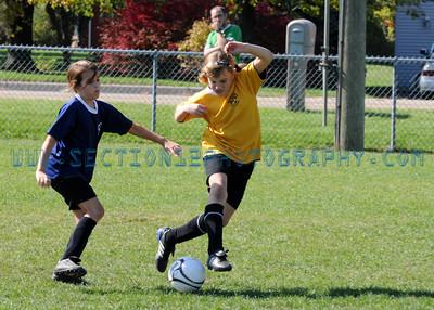 Hartland Soccer