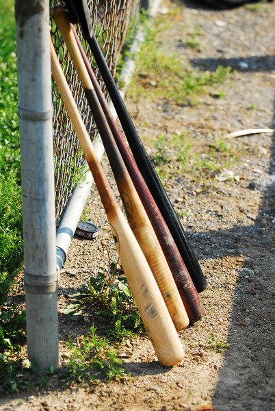 Semi-Pro Baseball