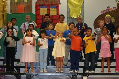 Elementary Music Programs 2005