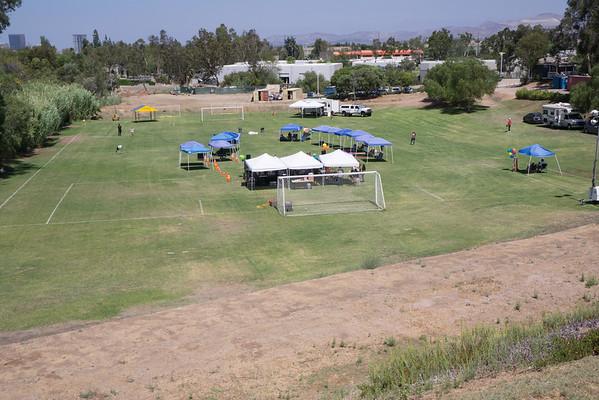 Soberfest 2016 Facilities