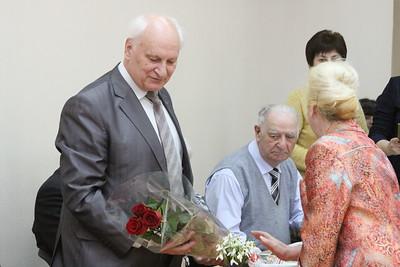 Шамиль-День рождения Владикавказа  25/03/2010