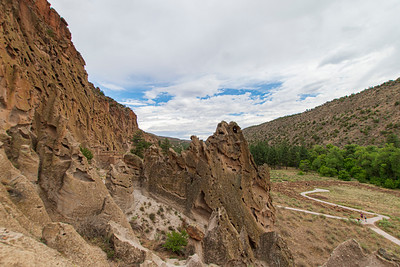 Santa Fe New Mexico and Surroundings