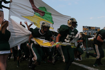 2012 Vikings Football