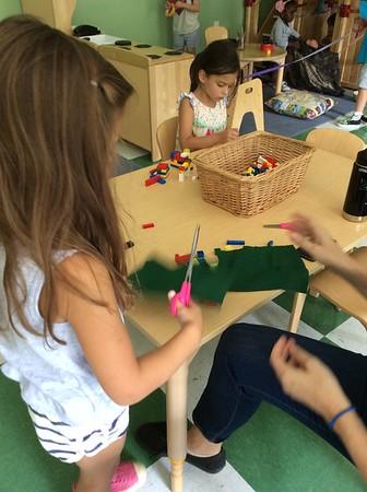 2016-2017 Early Preschool