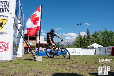 2019 Grizzly Ultra MTB Lap Turn