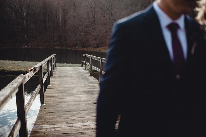 Requiem Images - Luxury Boho Winter Mountain Intimate Wedding - Seven Springs - Laurel Highlands - Blake Holly -799.jpg