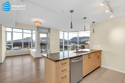 3104 - 1211 Melville St, Vancouver