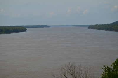 Natchez, MS - Close to Louisiana