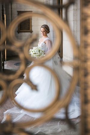 melanie bridal
