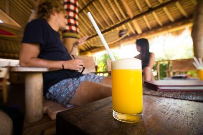 Bali - Round Dos Photos