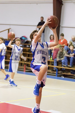 HHA vs THA JV Boys  Bsktball 12-12-16