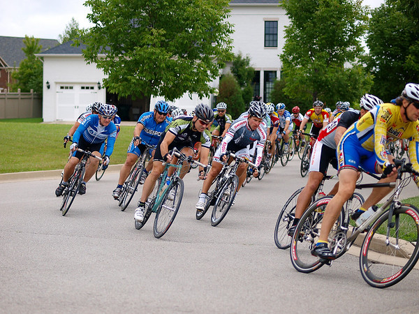 West Clay Criterium - 2009