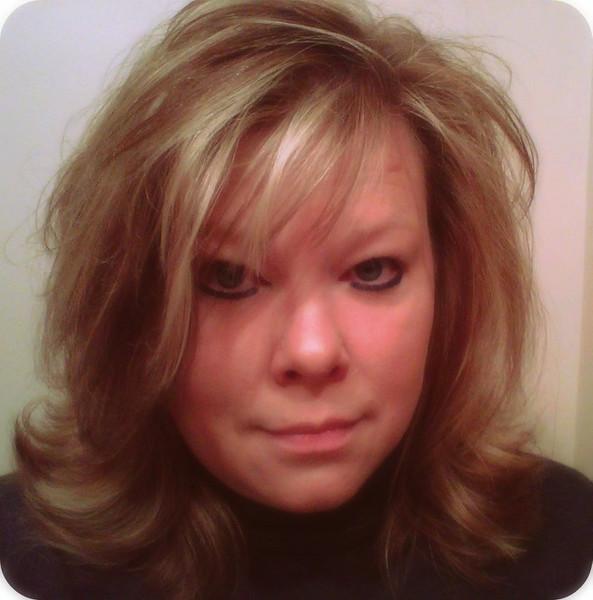 PHOTO - DAWN - Hair Cut and Color - Sept 2010.jpg