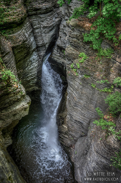 Canyon Stream   Photography by Wayne Heim