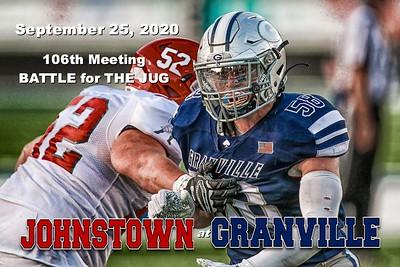 2020 Johnstown at Granville (09-25-20)