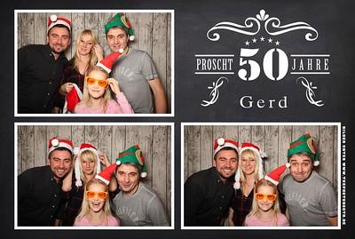 Gerd's 50er