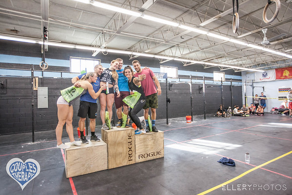 Couples Therapy @ Ocean State Crossfit