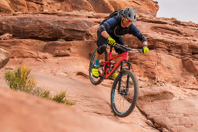 Chasing Epic- Fall in Moab (Oct. '18)