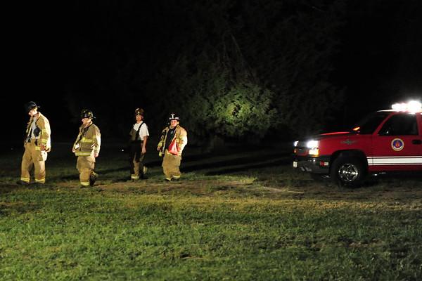 9/8/2010 Car into a House