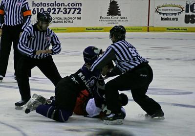 Home vs Jackals 12-7-2008