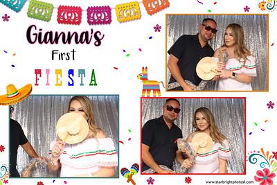 Gianna's Fiesta