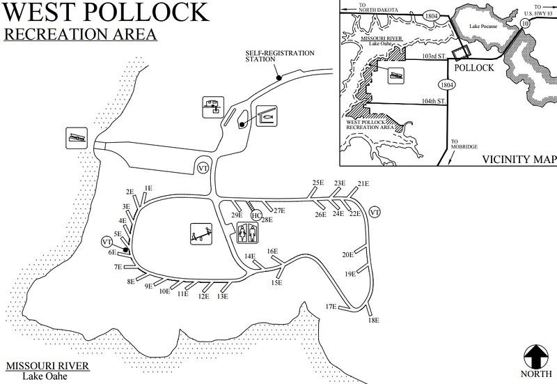 West Pollock Recreation Area