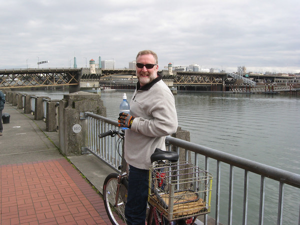 Portland Water Front