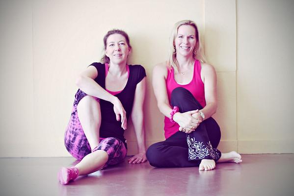 Balance Your Body Yoga | Pink Ribbon