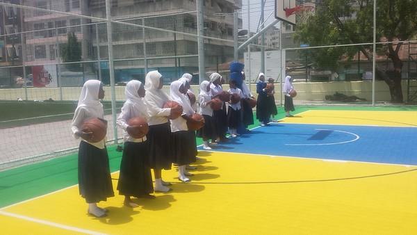 GRSP Tanzania Youth Park