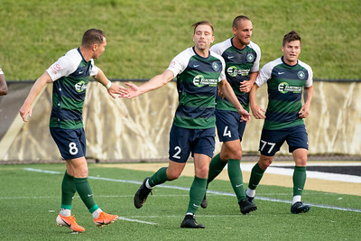 Open Cup: Chicago Fire at Saint Louis FC