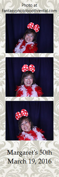 3-19-2016 | Margaret's 50th Birthday
