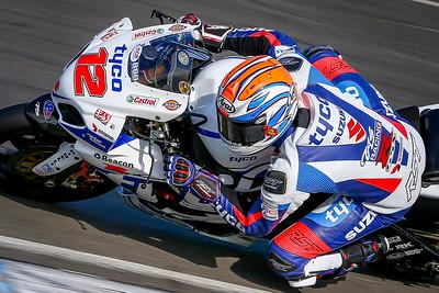 British Superbikes 2014