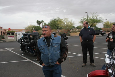 Mother Road Ride 4-26-14