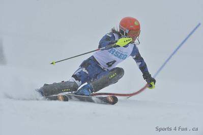 Stoneham Slalom 22 Mars Homme