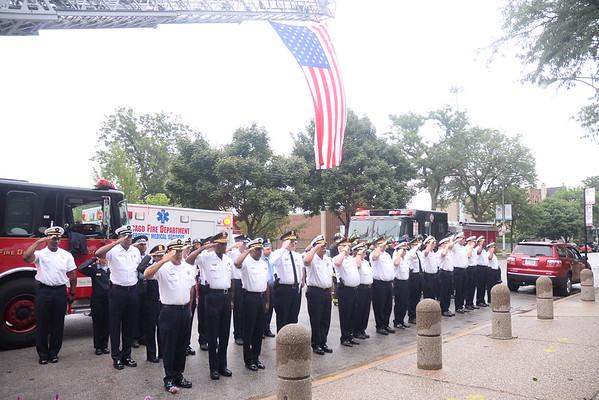 2015-09-11, 911 Tribute @ 35th st