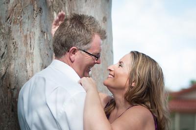 2015-01-10 Christine and Michael - Engagement