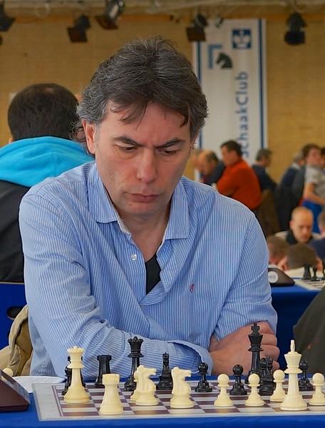 Robert van Eibergen
