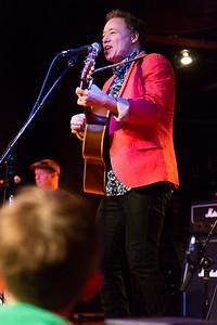 Brady Rymer 2015 GRAMMY Concert