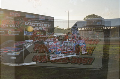 Fairbury Speedway 7/25/20
