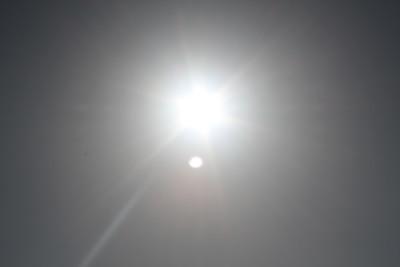 2012 0520 Solar Eclipse Burbank
