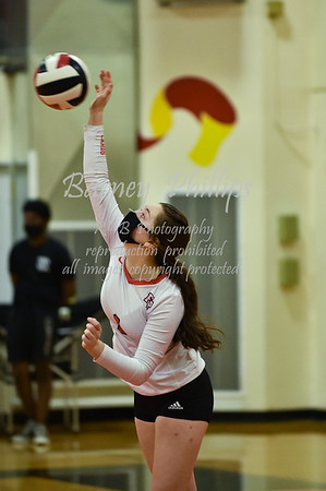FP Cardinals vs Orting Cardinals 2-23-21.....by Barney