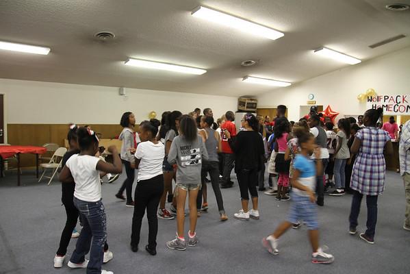 FREE Homecoming Dance Pics