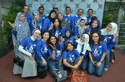 170716 | Reuni Perak Alumni SMPN 6 Jakarta '92